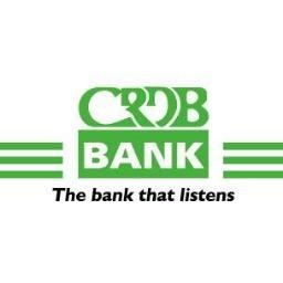 CRDB Bank Plc